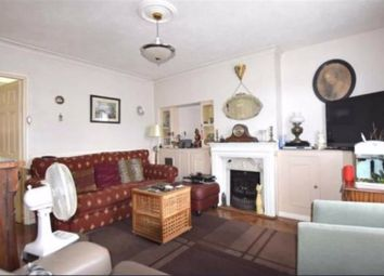 Thumbnail 2 bed terraced house for sale in Langham Road, Burnt Oak, Middlesex