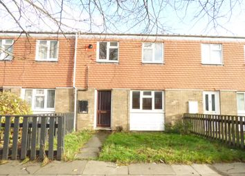 Thumbnail 3 bed terraced house to rent in Frederick Street, Grimsby