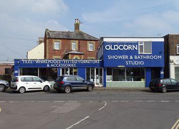 Thumbnail Retail premises to let in Felpham Road, Felpham