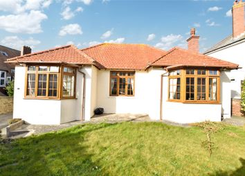 Thumbnail 3 bed bungalow for sale in Killerton Road, Bude
