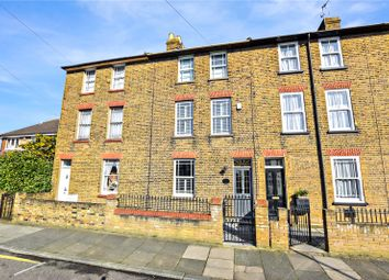 4 bed town house for sale in Albert Road, Bexley Village, Kent DA5