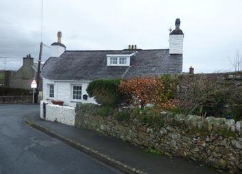 Thumbnail 2 bed detached house for sale in Abererch, Pwllheli, Gwynedd