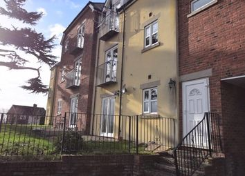 2 bed flat to rent in Folly Lane, Holmer, Hereford HR1