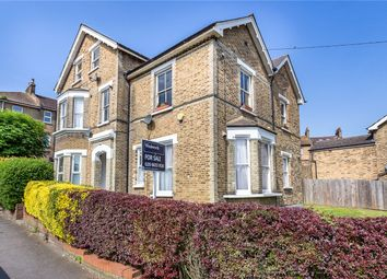 Thumbnail 2 bedroom flat for sale in Minden Road, Anerley, London