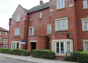 Thumbnail 2 bed flat for sale in Jubilee Drive, Handsworth, Birmingham