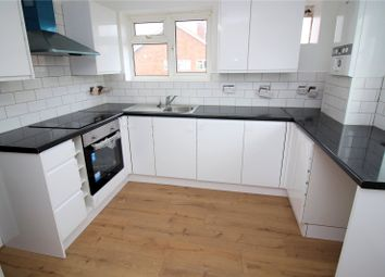 Thumbnail 2 bed maisonette for sale in Thwaite Close, Northumberland Heath, Kent