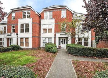 Thumbnail 2 bedroom flat to rent in Ascot House, School Lane, Egham, Surrey