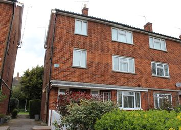 Thumbnail 2 bedroom maisonette to rent in Croft Lodge Close, Woodford Green