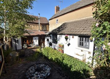 Thumbnail 2 bed property for sale in Chapel Yard, Greetham, Rutland