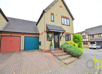 Thumbnail 4 bed detached house for sale in High View Gardens, Grays