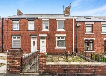 Thumbnail 3 bedroom terraced house for sale in Ross Street, Seaham