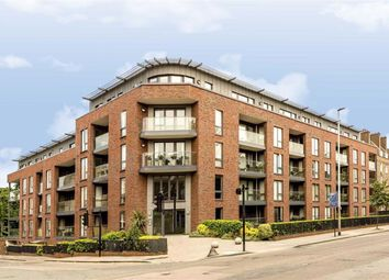 Thumbnail 3 bed flat for sale in Stewarts Road, London