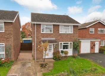 Thumbnail 4 bed property for sale in Eastwell Close, Paddock Wood, Tonbridge