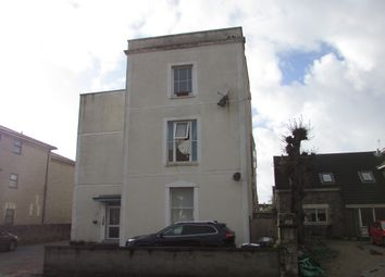Thumbnail 2 bedroom flat to rent in Ashcombe Road, Weston-Super-Mare