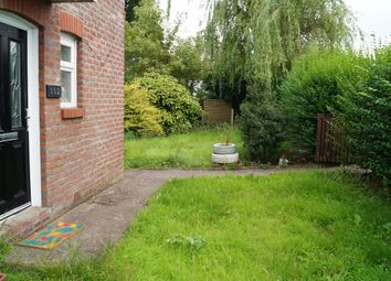 Thumbnail 4 bed terraced house to rent in Littleton Road, Salford