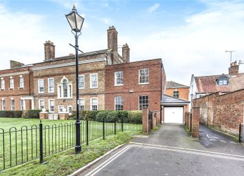 Thumbnail 4 bed semi-detached house for sale in Priory Court, Bridgwater, Somerset