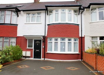 Thumbnail 2 bed flat to rent in Flat B, 57 Pendennis Road, Streatham