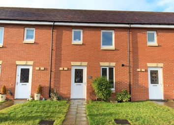 Thumbnail 3 bed semi-detached house to rent in Kittlegairy View, Peebles