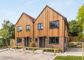 Thumbnail 3 bed semi-detached house to rent in Lewes Road, Uckfield
