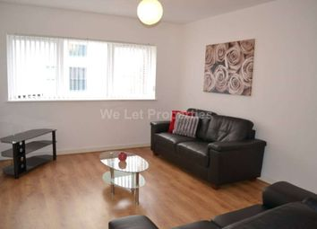 Thumbnail 1 bed flat to rent in Bengal Street, Manchester