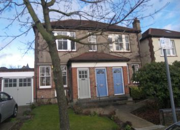 Thumbnail 2 bed flat to rent in Orpington Road, London