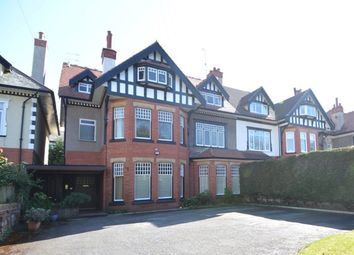 Thumbnail 2 bed flat to rent in Park Road, West Kirby, Wirral