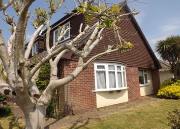 Thumbnail 4 bed detached bungalow to rent in Sandyfield Crescent, Cowplain, Waterlooville