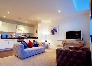 Thumbnail 2 bedroom flat for sale in The Hambledons Apartments, Accrington