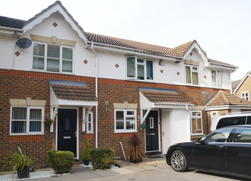 Thumbnail 3 bed end terrace house for sale in Patching Way, Hayes