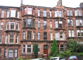 Thumbnail 1 bed flat to rent in 1.2, 128 Novar Drive, Glasgow