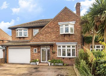 Thumbnail 4 bed semi-detached house for sale in Raleigh Way, Feltham