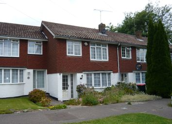 Thumbnail 3 bed semi-detached house to rent in Lyndhurst Close, Crawley