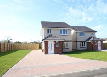 Thumbnail 3 bed detached house for sale in Ayr Road, Shawsburn, Larkhall