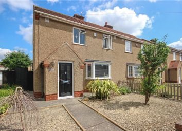 Thumbnail 3 bed semi-detached house for sale in High Street, Hanham, Bristol