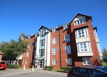 Thumbnail 1 bed flat to rent in Blandamour Way, Southmead, Bristol