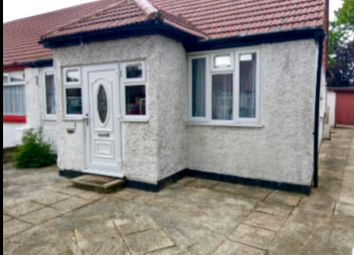 Thumbnail 4 bed bungalow to rent in Princess Park Lane, Hayes