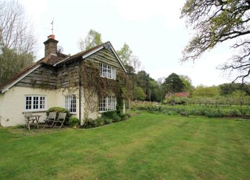 Thumbnail 3 bed detached house to rent in Foley Estate, Liphook, Hampshire