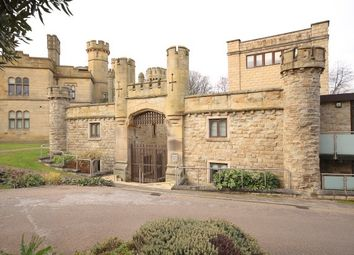 Thumbnail 1 bed flat to rent in Queens Stables, Queens Tower, 82 Park Grange Road, Sheffield, Nr City Centre