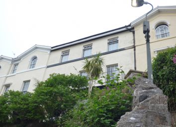 Thumbnail 2 bed flat for sale in Clifton Terrace, Torquay