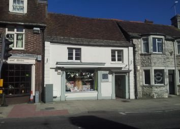 Thumbnail 2 bed flat to rent in South Street, Wareham