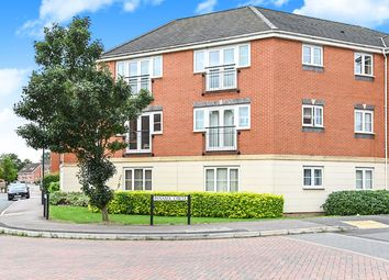 Thumbnail 2 bed flat for sale in Panama Circle, City Point, Derby