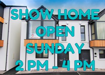 Thumbnail 4 bed property for sale in Site 3, The Coast, Portrush