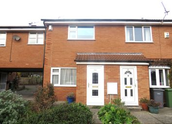 Thumbnail 2 bed semi-detached house for sale in Madeley Drive, West Kirby, Wirral