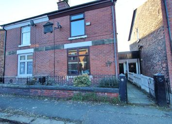 3 bed semi-detached house for sale in Ernest Street, Prestwich, Manchester M25