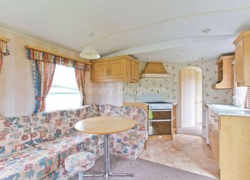 Thumbnail 2 bedroom mobile/park home for sale in Roughlee, Nelson, Lancashire