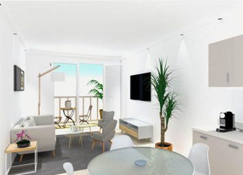 Thumbnail 2 bed apartment for sale in Nice Carre D'or, France