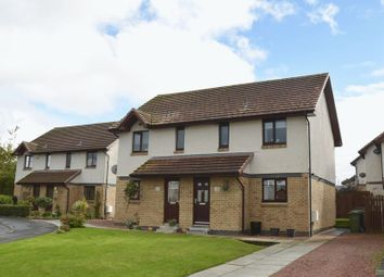 Thumbnail 3 bed property for sale in Buntens Close, Cumnock