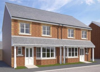 Thumbnail 3 bed semi-detached house for sale in Old Market Place, Holsworthy