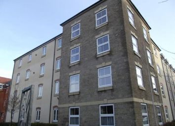 Thumbnail 2 bed flat for sale in Wells, Somerset, England