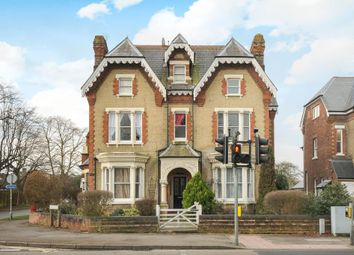 2 bed flat for sale in Wendover Road, Aylesbury HP21